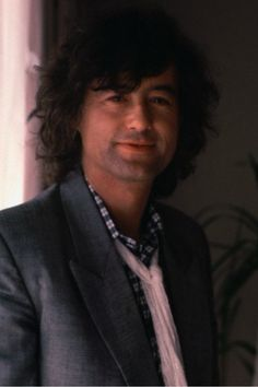 the incomparable Jimmy Page