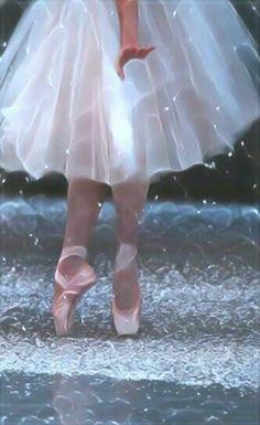 #danza #fantasia #sogno