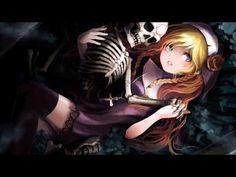 Nightcore - Spooky Scary Skeletons