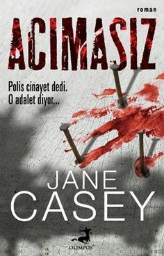 Jane Casey/Acımasız