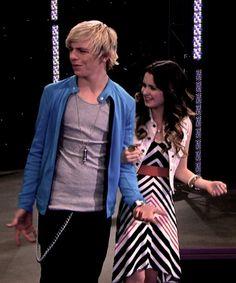 Austin & Ally!!!