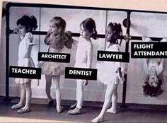 Flight Attendant humor... this cracks me up!