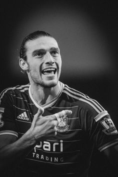Andy Carroll   West Ham United Andy Carroll, West Ham, The Unit, Sports, Photography, Fictional Characters, Fotografie, Physical Exercise, Photography Business