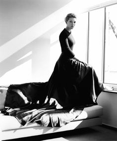 Cate Blanchett, InStyle Australia '1999
