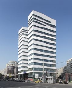 Gallery - Olympia Tower / PZP Arhitectura - 1