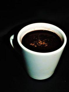 Horká čokoláda s chilli Drinking, Homemade, Chocolate, Tableware, Syrup, Beverage, Dinnerware, Drink, Home Made