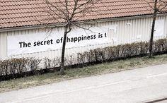 secret-of-happiness