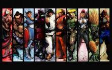 25 fonds d'écran Street Fighter