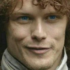 There's the blue eyes DG described so well.  .