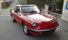 Interexportcar.com -Alfa Romeo Spider 1.6