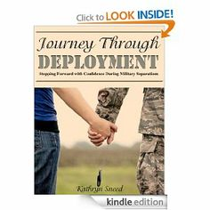 Amazon.com: Journey Through Deployment: Stepping Forward with Confidence During Military Separations