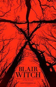 Blair Witch Movie Trailer : Teaser Trailer