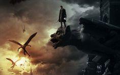 Frankenstein 2014 Movie