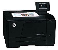 HP Laserjet Pro 200 M251nw Driver Windows 8