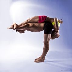 172 Best Acro And Couples Yoga Images On Pinterest