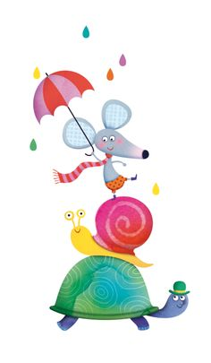 Little Rondelune Transfer - My grain of salt - julie loiseau - - Little Rondelune Transfer - My grain of salt - julie loiseau Baby Animal Drawings, Art Drawings For Kids, Drawing For Kids, Art For Kids, Illustration Mignonne, Cute Illustration, Nursery Prints, Nursery Art, Art Fantaisiste