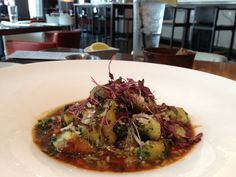 #IWroteThis:  100 Favorite Dishes, No. 82: The Oxtail Ragout at Central 214 - City of Ate