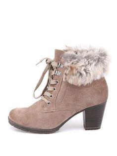 0018c848ab 10 najlepších obrázkov na tému Dámská zimní obuv
