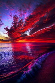 Beautiful Nature Wallpaper, Beautiful Sunset, Beautiful Landscapes, Beautiful Places, Beautiful Pictures, Sunrise Photography, Landscape Photography, Nature Photography, Photography Tips