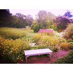 August 2013: Maymont in Richmond, #Virginia - a great haven to escape from the world and reflect.