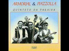 Aboio, Quinteto da Paraiba