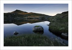 https://flic.kr/p/yorcKs | WAKING THE DEAD | Wild camped on Sunday evening on the Bealach nan Corp (Pass of the Dead) between Ben Ledi and Ben Vane in the Trossachs.  Woke up to a clear sky with fog covering the plain of the Forth which was quite a sight.  This is Lochan nan Corp (small loch of the dead) with the rising sun on the slopes of Ben Ledi being mirrored in the lochan. There is nothing sinister in the name as the pass is an ancient coffin route through the mountains at over 2150ft…