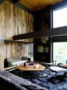 A Renovated Bachelor Pad In Nichols Canyon, Los Angeles | Http://www