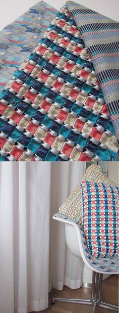 ARTS THREAD - Caroline Cameron - Design: Textiles BA (Hons)
