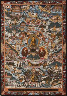 Essay Paper on Buddhism