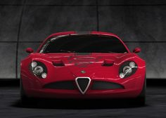 TZ3 Corsa by Zagato