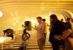 CINEMATOGRAPHER HOYTE VAN HOYTEMA ON CAPTURING SPIKE JONZE'S 'HER' THROUGH A NON-DYSTOPIAN LENS