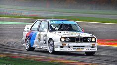 BMW M3 E30. by DENNISVDMEIJS.NL Photography, via Flickr