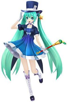 Hatsune Miku Project Diva F | Hatsune Miku -Project DIVA- F 2nd Magical Mirai 2013