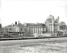Atlantic City Vintage Photos  Boardwalk Empire ...old AC in the 20's