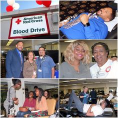 Crenshaw Christian Center hosted an American Red Cross Blood Drive today, in the Fellowship Center. Thank you to those who helped us reach our goal and joined Pastor Price in donating blood, and thank you for helping to save a life. #giving #benefitsofgiving #ccc #eifministries #matrixoftruth #americanredcross #donateblood