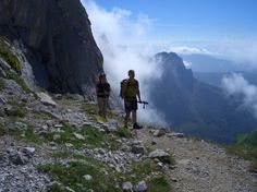 Senderismo #Cantabria #Spain #Travel
