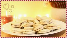 ♥ Easy homemade french macarons & more! #baking #desserts #food