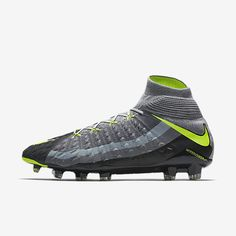 Nike Hypervenom Phantom 3 DF SE FG Men s Firm-Ground Soccer Cleat Chuteiras 9a0f98dd4cfcd