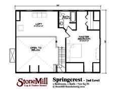 Springcrest 2nd Floor