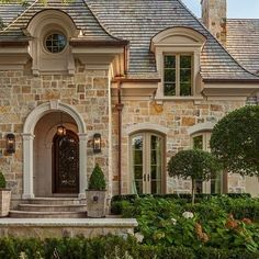 1000 images about luxury homes i on pinterest for French country brick exterior