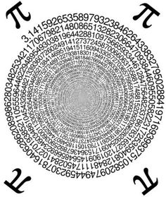 Happy Pi day...once in or lifetime this will happen today! 9:26:53PM
