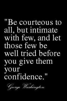 Listen up!!! Wise words.