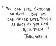 John Green isn't just an author, he inspires people, people like me. His words are like an addiction, like you can't get enough. His books cannot be explained, but they touch the heart, my soul. He's amazing an inspiration and one day I want to be thought of a great author just like John Green