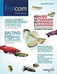 Abaxis Veterinary Diagnostics