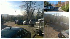 W zeszły weekend mieliśmy pełny hotel! :) Ciekawe jak będzie w ten.  P.S. Na naszym parkingu było wtedy 150 samochodów - absolutny rekord! ;)