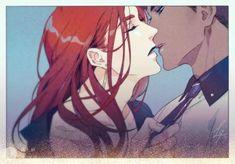 Seth (@SethEnnead) / Твиттер Manga Anime, Manhwa Manga, Manga Boy, Anime Guys, Anime Love Couple, Handsome Anime, Slayer Anime, Art Reference, Character Design