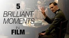 5 brilliant moments in film - YouTube