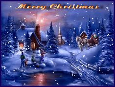 wordpress christmas gif | Merry Christmas Messages |Happy Christmas 2012 | Happy Christmas ...