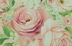 shabby chic,beautiful,rustic,vintage,roses,pink,elegant,girly,country
