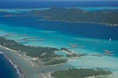 Bora Bora, LOVE!